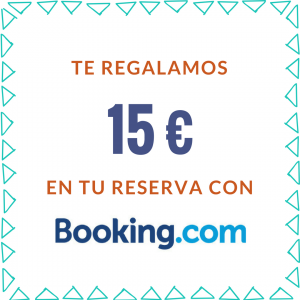 15€ Booking