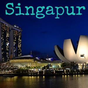 Viajar a Singapur: Información general