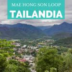 Mae Hong Son Loop: Disfrutando del norte de Tailandia en moto