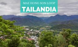 Tailandia Mae Hong Son