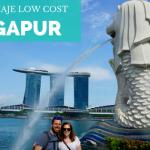 Sobrevivir 2 días en Singapur: Guía low cost