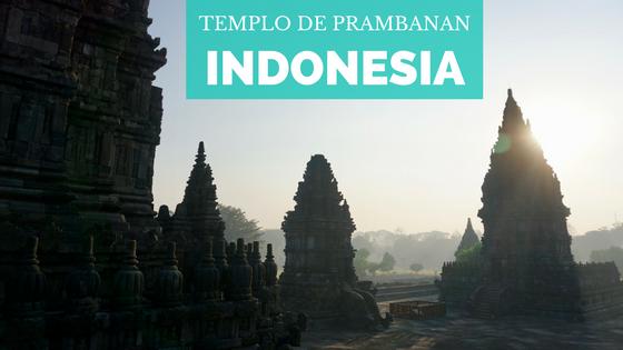 [Indonesia] Prambanan