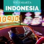Visitar Yogyakarta en 3 días: ¿Qué ver, cúando ir, dónde comer y dormir?