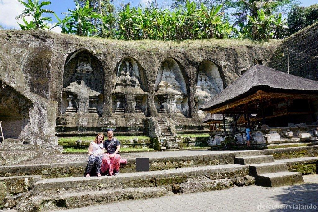 Gunung Kawi Tampaksiring Ubud