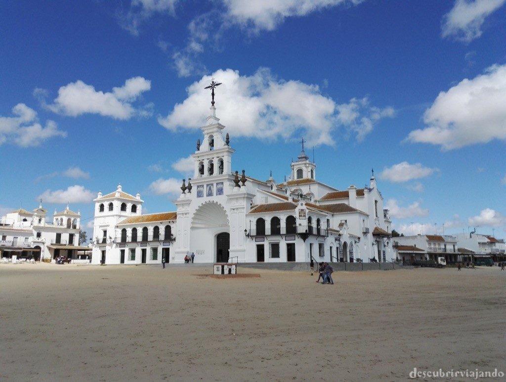 Huelva - El rocío