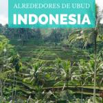 ¿Qué ver en los alrededores de Ubud? – Ruta en moto