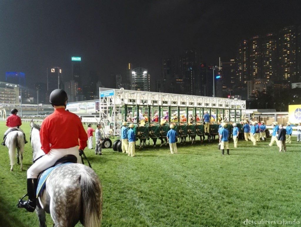 Jockey HK