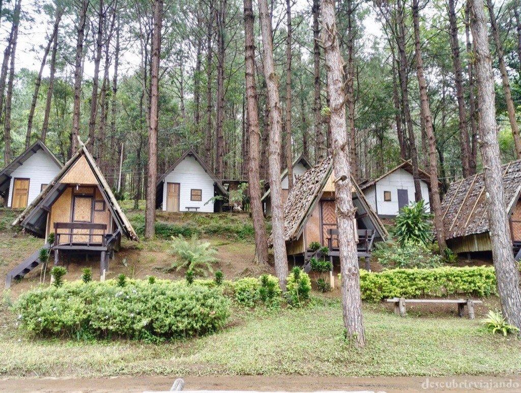 Mae-Hong-Son-Ban-Ruam-Thai-Ban-Rak-Thai-casas