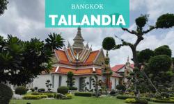 [Tailandia] Bangkok
