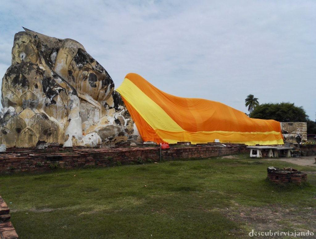 Wat-Lokaya-Sutha