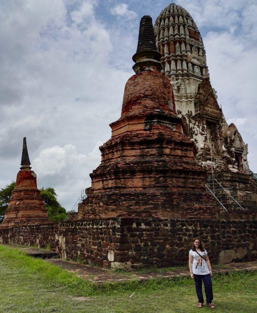 Wat-Ratchaburana