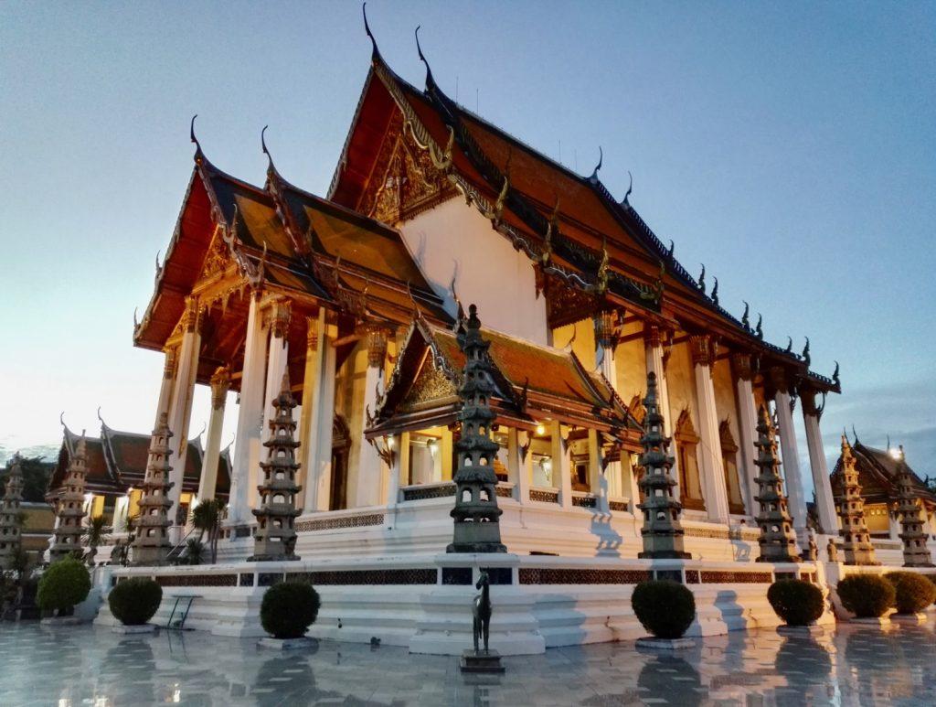 Wat-Suthat-Bangkok