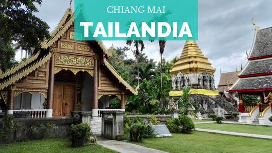 [Tailandia] Chiang Mai