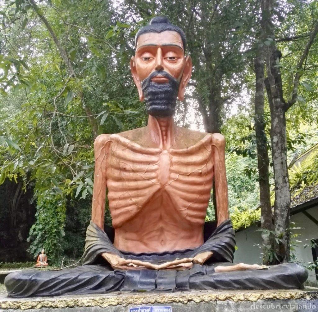 Wat-Tham-Ta-Pan-Buda