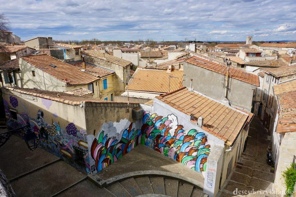 Calles Arles