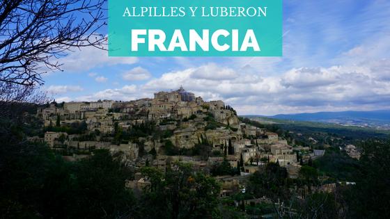 [Francia] Alpilles y Luberon
