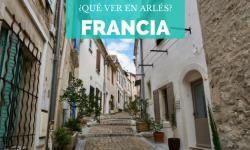 [Francia] Arles