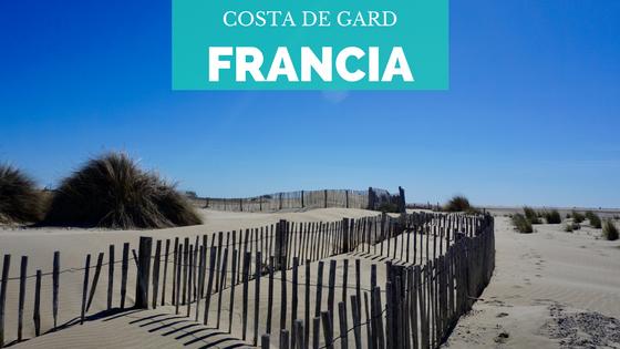 [Francia] Costa de Gard