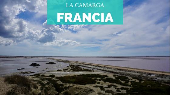 [Francia] La Camarga