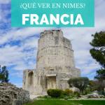 De ruta por Francia: ¿Qué ver en Nimes?
