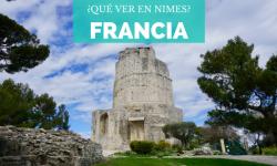 [Francia] Nimes