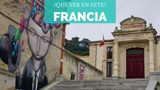[Francia] Sète