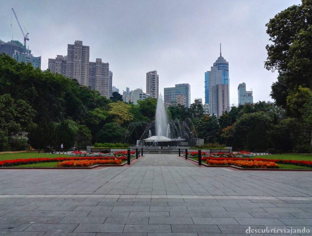 Parque-Hong-Kong