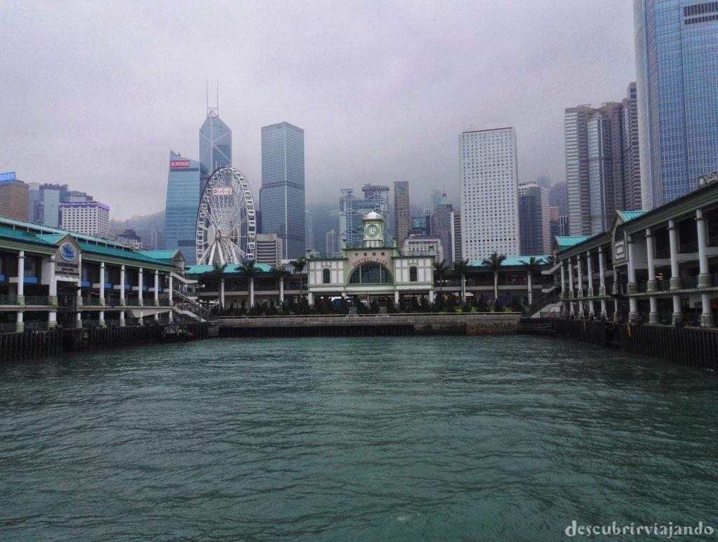 Puerto-Hong-Kong