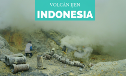 [Indonesia] Volcanes de Java día 3