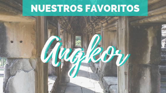 Nuestros favoritos_ Angkor