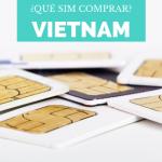 Internet en Vietnam: La mejor tarjeta SIM [2018]
