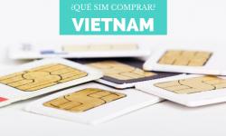 [Vietnam] Mejor SIM