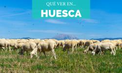 [España] Qué ver en Huesca