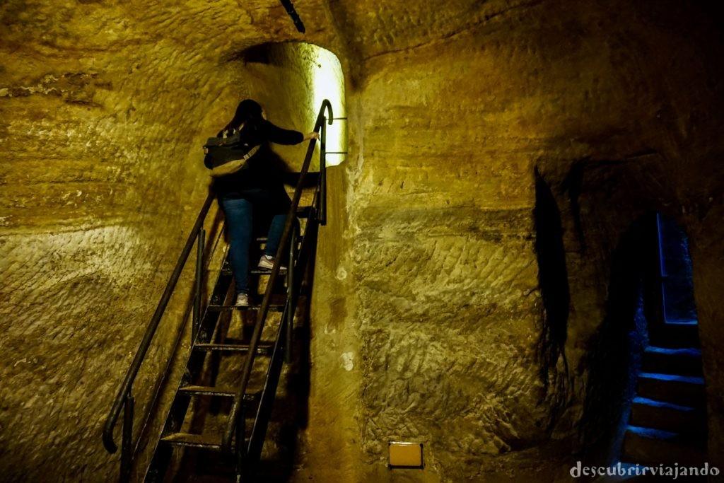 Cuevas Alcañiz