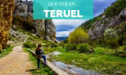 [España] Portada Teruel