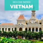 ¿Qué ver en Ho Chi Minh en 1 día?