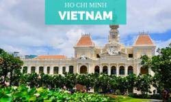[Vietnam] Ho Chi Minh