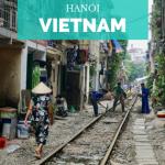 ¿Qué ver en Hanói en 1 día?