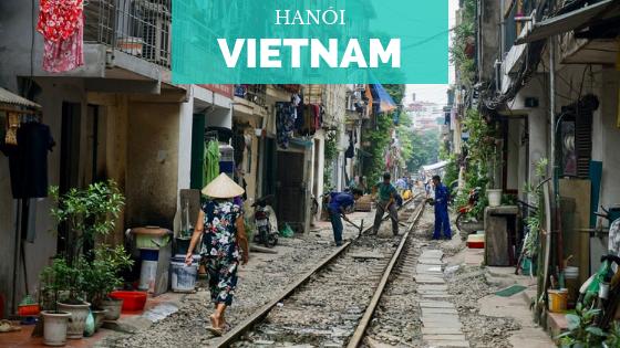 [Vietnam] Hanoi