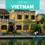 ¿Qué ver en Hoi An?