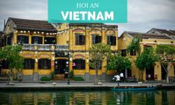 [Vietnam] Hoi An