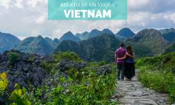 Viaje vietnam