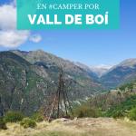 ¿Qué ver en la Vall de Boí?
