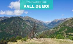 [Cataluña] Vall de Boí