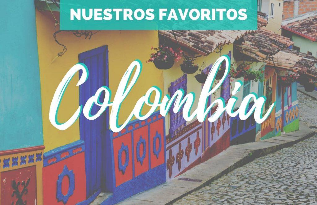 Portada Colombia Que ver top 10