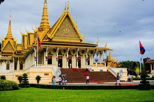 Phnom Penh small